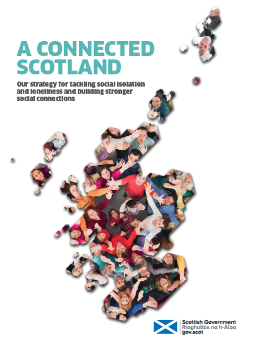 'A Connected Scotland' is Launched
