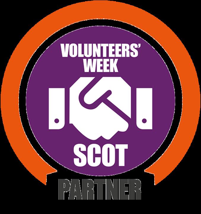Volunteers Week 1-7June 2019