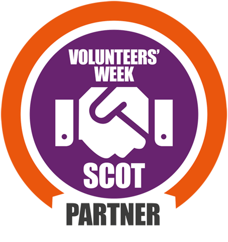 Volunteers Week 1-7June 2019