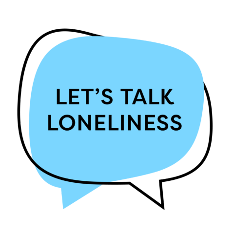 Let's Talk Loneliness Campaign Launch
