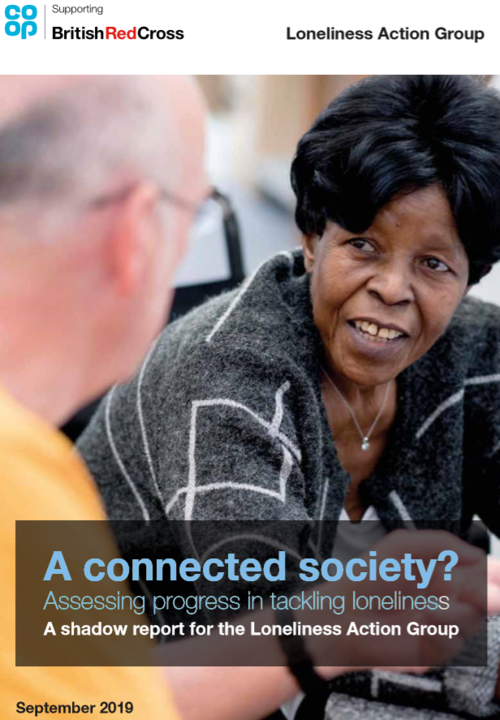 Update on 'A Connected Society': 1 Year Later