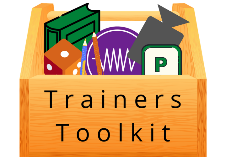 Launch of the New Volunteer Training Toolkit