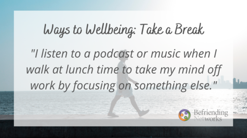 Support Your Wellbeing During Stress Awareness Month